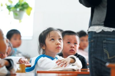 Image result for preschool education, china, photos
