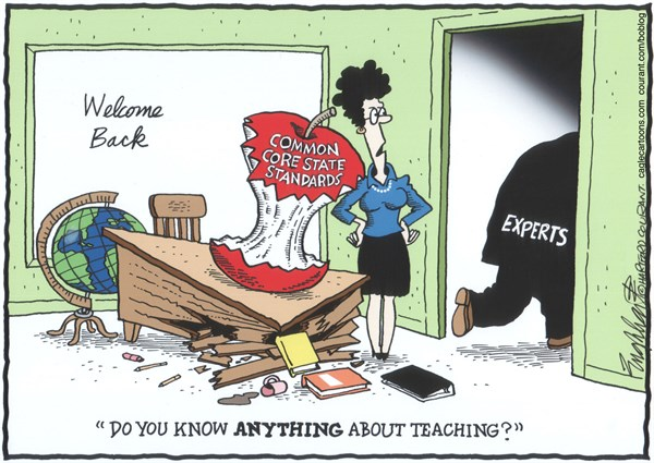 Satirical Cartoons About Education Cartoonxcartoon Com