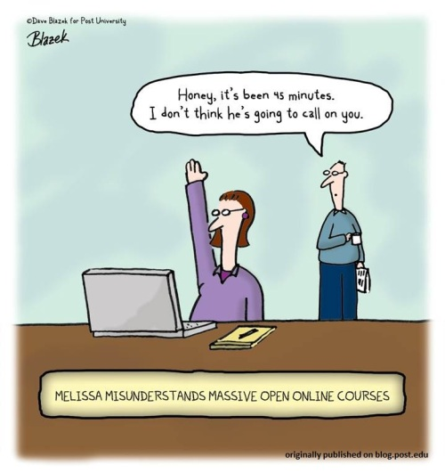 mooc+cartoon