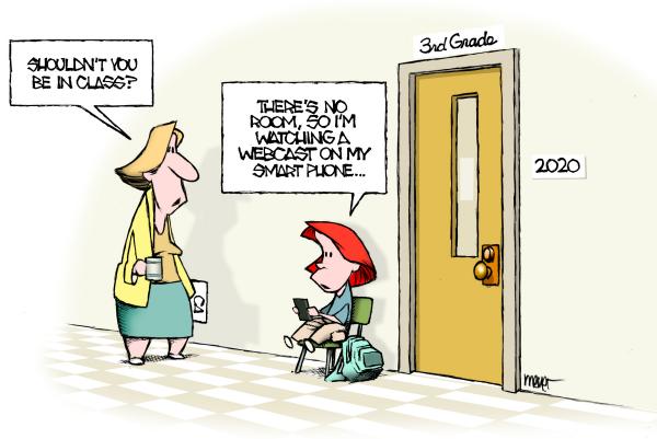 Cartoons on Digital Natives and Immigrants | Larry Cuban on School ...