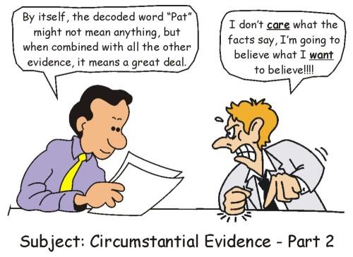 circumstantial