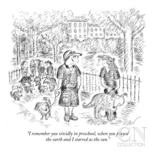 edward-koren-i-remember-you-vividly-in-preschool-when-you-played-the-earth-and-i-star-new-yorker-cartoon