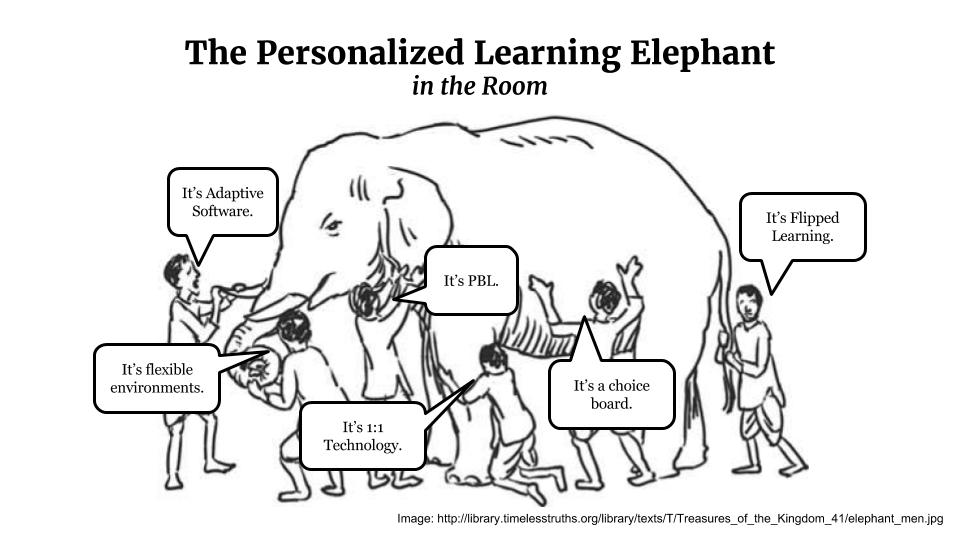 second draft a continuum of personalized learning larry cuban on